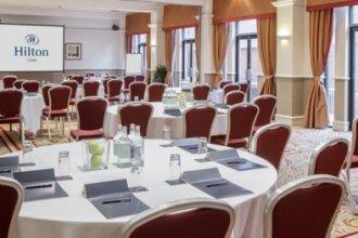 Meeting Rooms At Hilton York 1 Tower St York Yo1 9wd