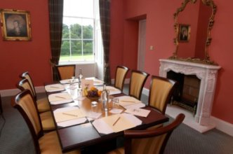Meeting Rooms At Melville Castle Hotel Melville Castle