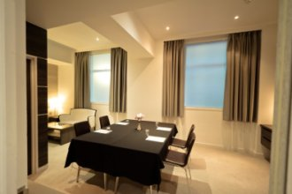 Meeting Rooms At The Wesley Hotel Conference London Euston