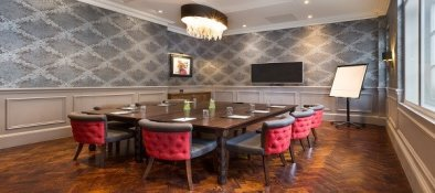 Meeting Rooms At Courthouse Hotel Shoreditch 335 337 Old St