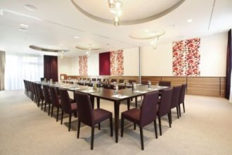 Meeting Rooms And Conference Venues In Tubingen Germany