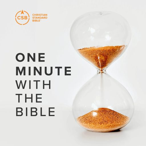 One Minute With the Bible