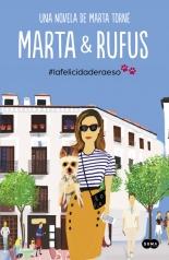 megustaleer - Marta y Rufus - Marta Torné