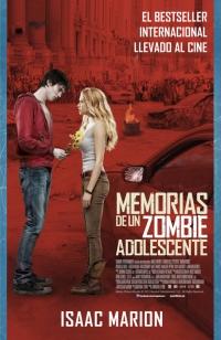 R y Julie (Memorias de un zombie adolescente) (Isaac Marion)