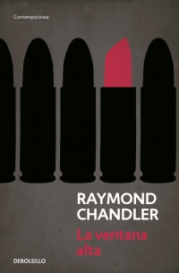 La ventana alta (Raymond Chandler)