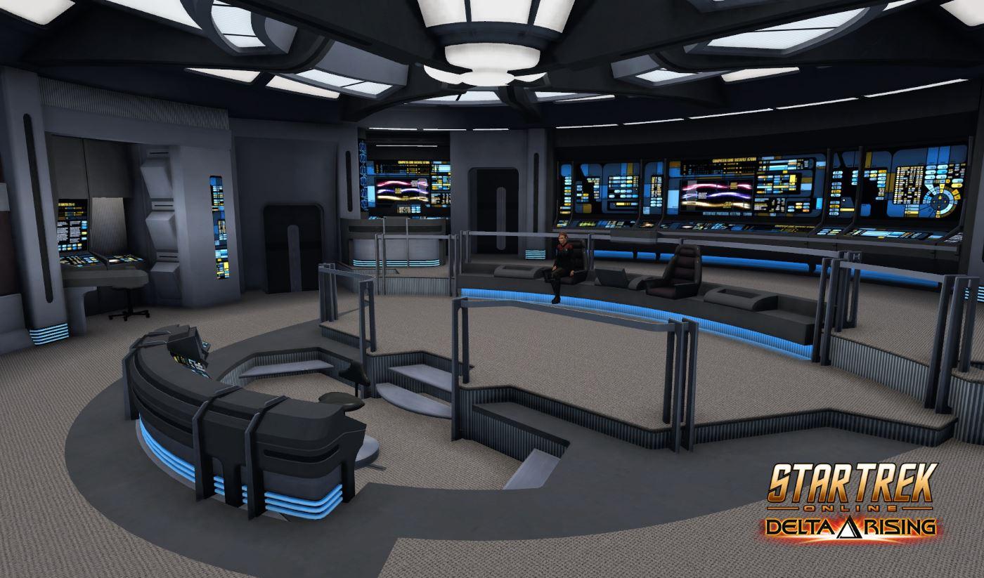 Star Trek Online Wie klingt Flottenadmiral fr Euch