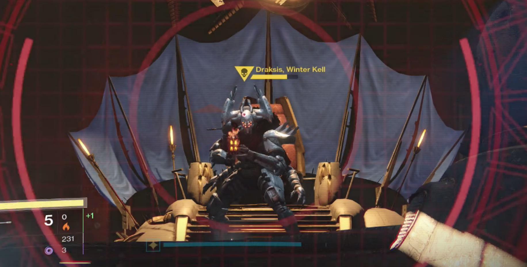 Destiny Kings Fall Wallpaper Destiny Exotische Waffen Und R 252 Stungen Farmen Viel