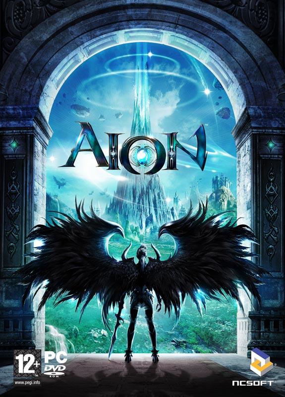 AION Alle Infos Zum F2P MMORPG