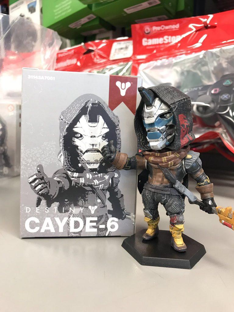 Destiny 2 Vorbestellen Gamestop Bietet Wohl Cayde 6 Als Bonus