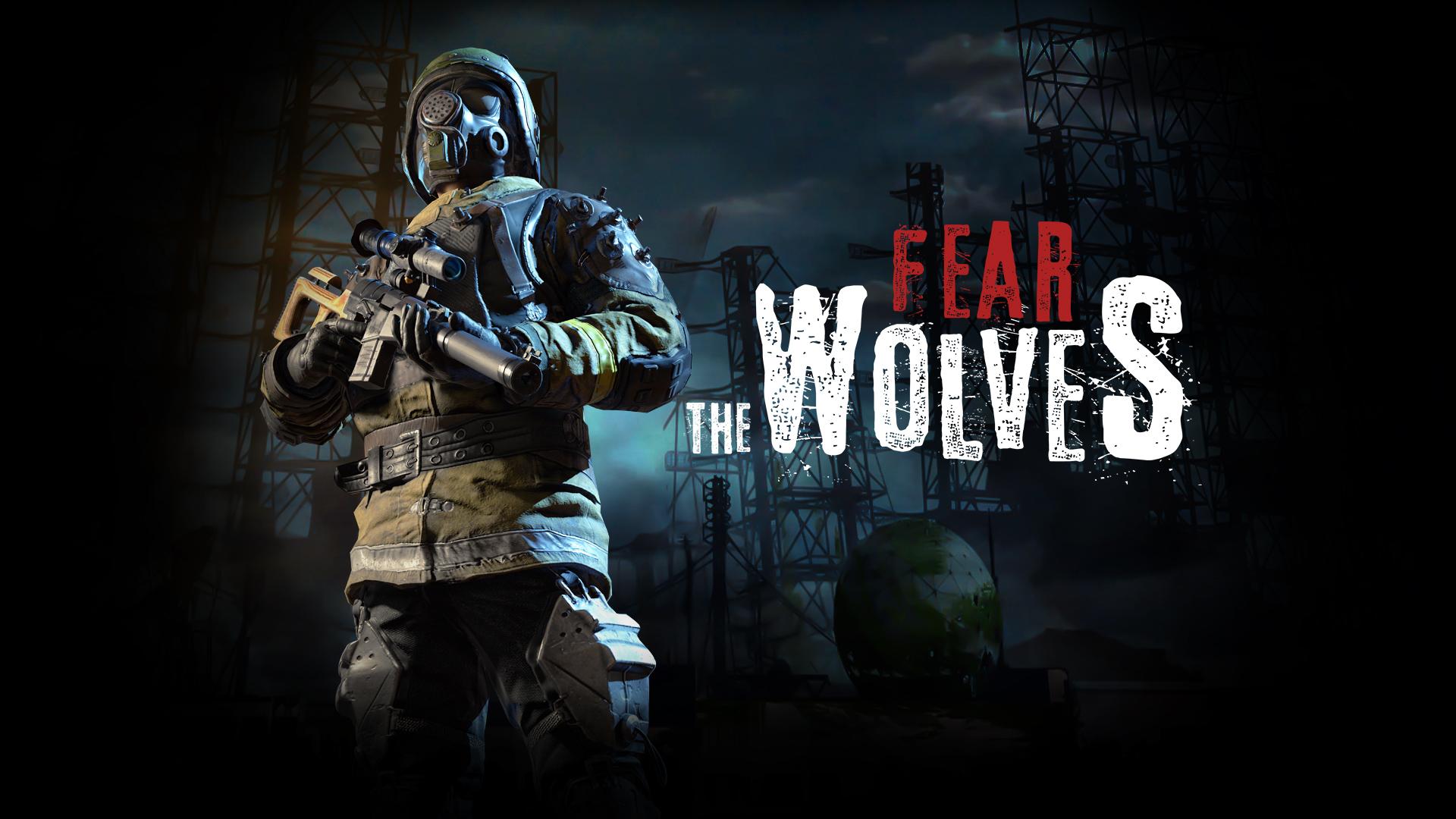 Pubg Weapon Wallpaper Fear The Wolves Wie Pubg Und Fortnite Aber In Tschernobyl