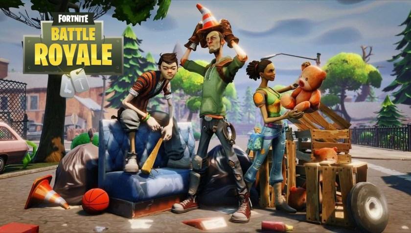 Fortnite: Server down zur Notfall-Wartung - Epic Games hat ... - 1794 x 1019 jpeg 386kB