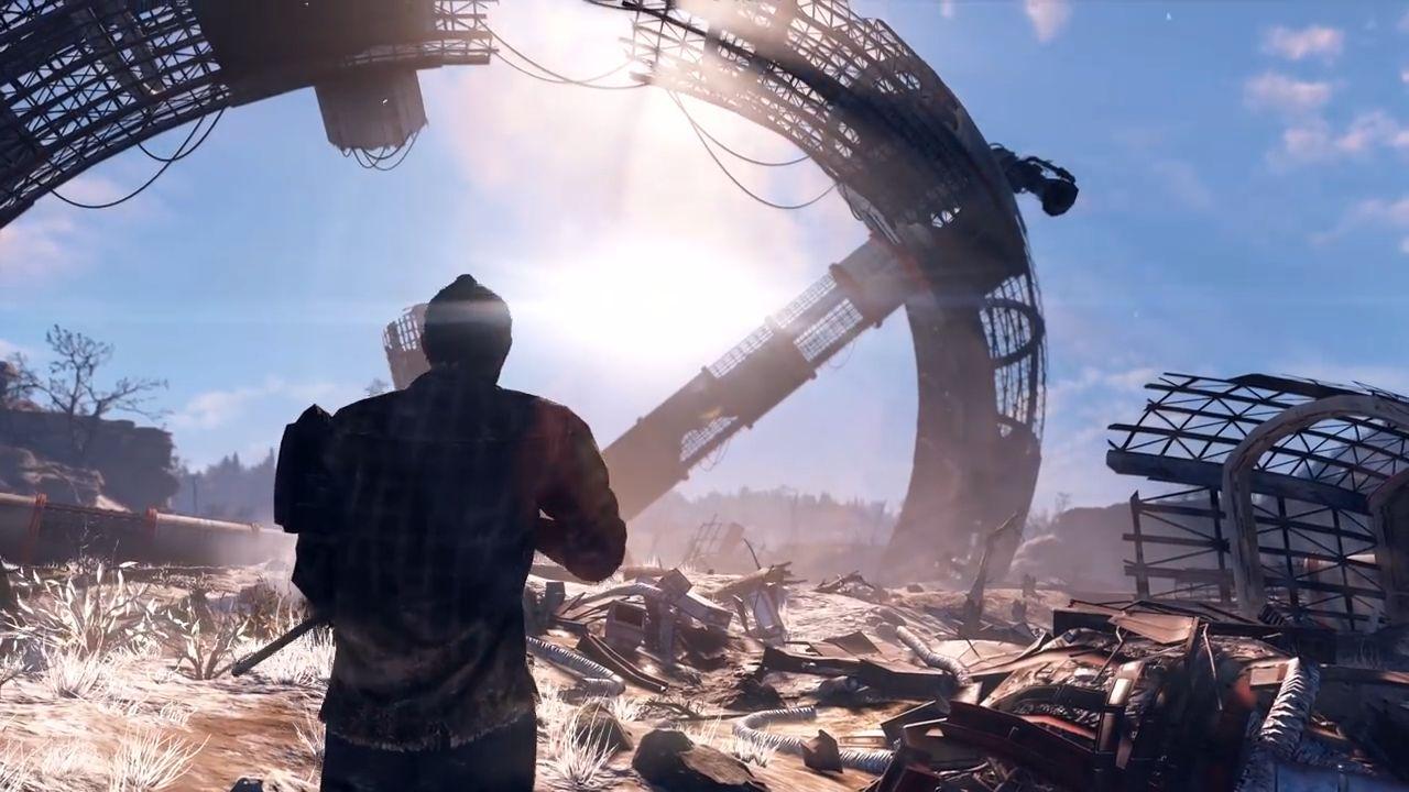Kein Crossplay In Fallout 76 Spieler Sind Genervt Aber