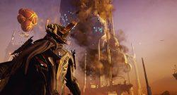 Warframe Alle Infos Zum Science Fiction MMO Shooter