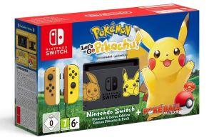 Pokémon Let's Go Evoli!