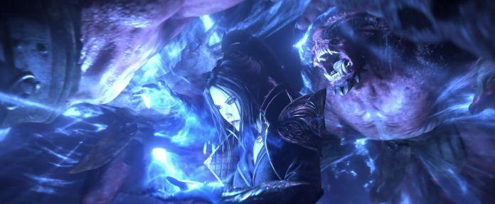 Diablo Immortal Screen 4