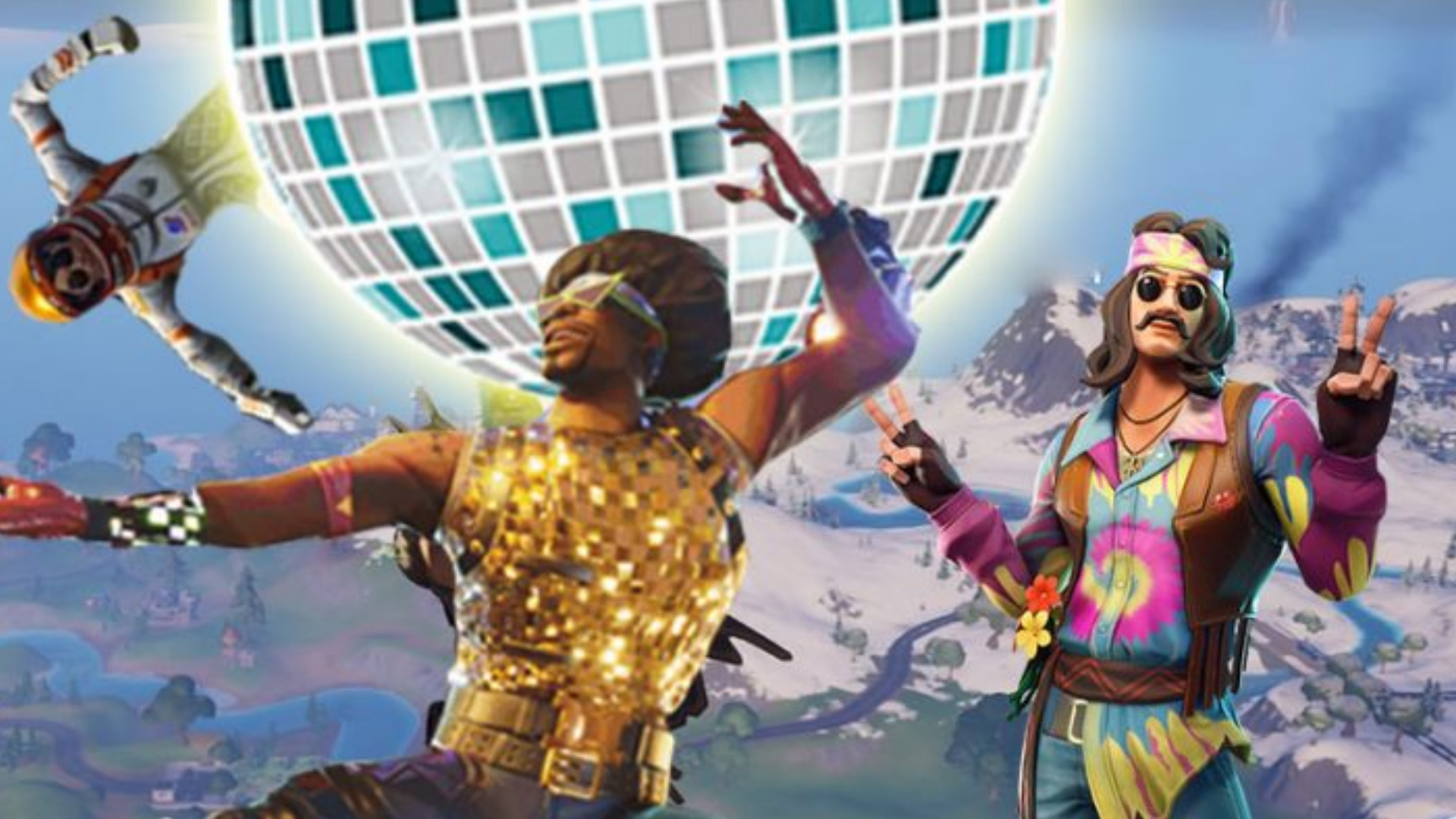 TT :  Fortnite a une nouvelle danse TikTok comme emote , influenceur
