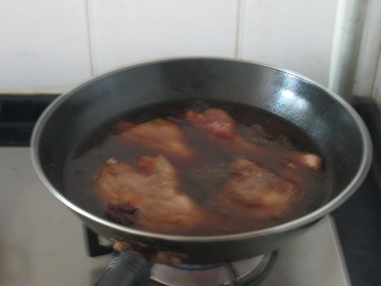 kitchen prep station remodel cincinnati 可乐鸭腿的做法【步骤图】_菜谱_美食杰