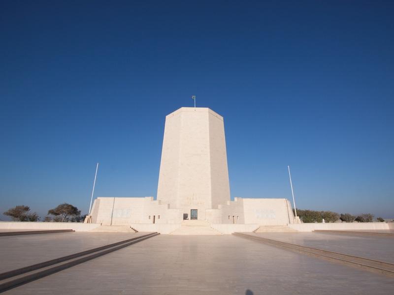 Informazioni su El Alamein