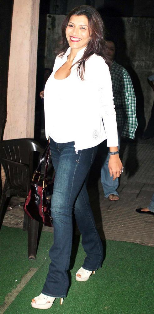 Celebs at Screening of Teri Meri Kahaani