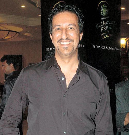 Sulaiman Merchant Says Pancham Da Was A Pioneer in Modernising Hindi Music