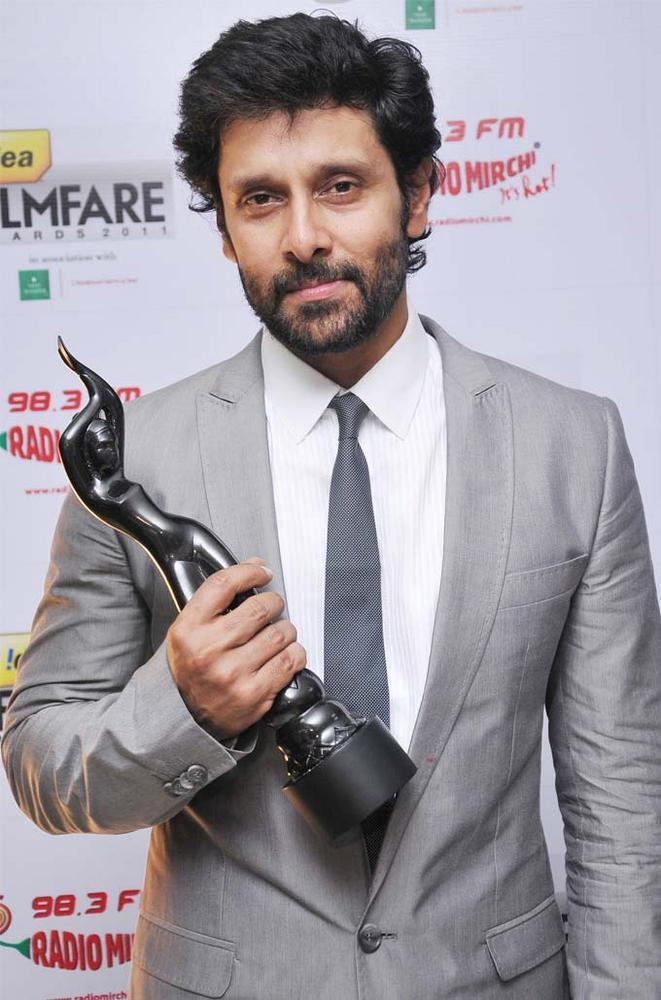 South Star at 59th Filmfare South Awards