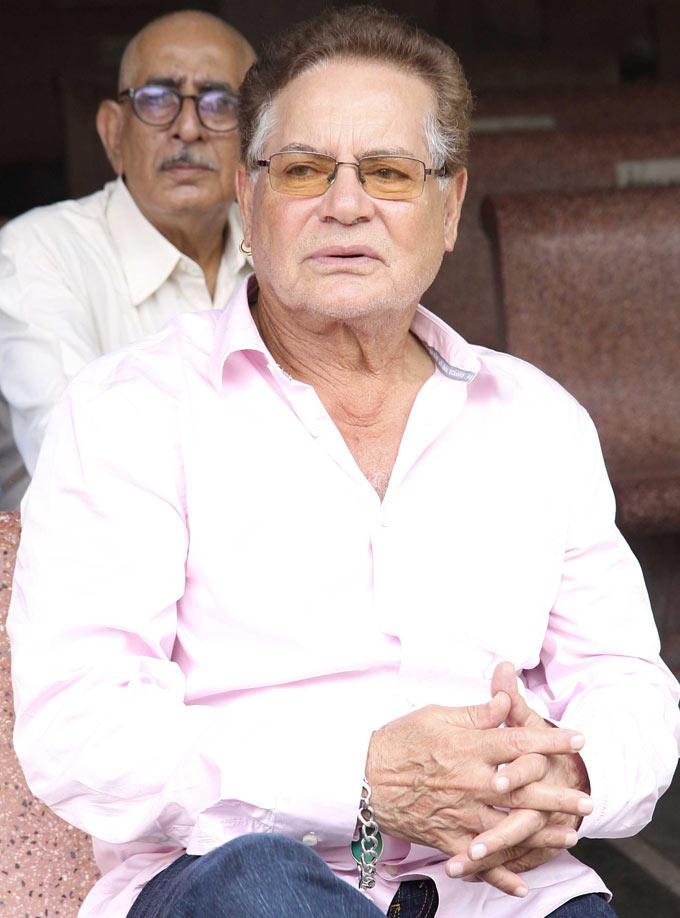 Celeb Paying Their Condolences to Filmmaker B R Ishara