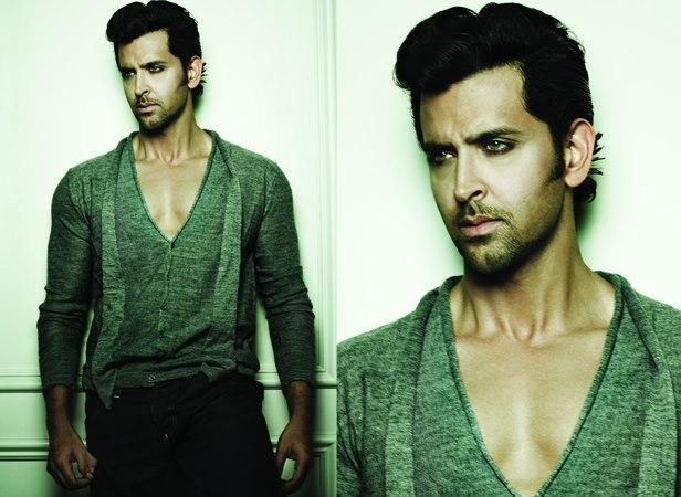 Style Icon Hrithik Roshan Photoshoot For Filmfare