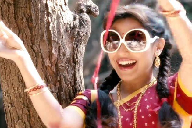 Rani Mukherjee Very Cute Still In Aiyyaa
