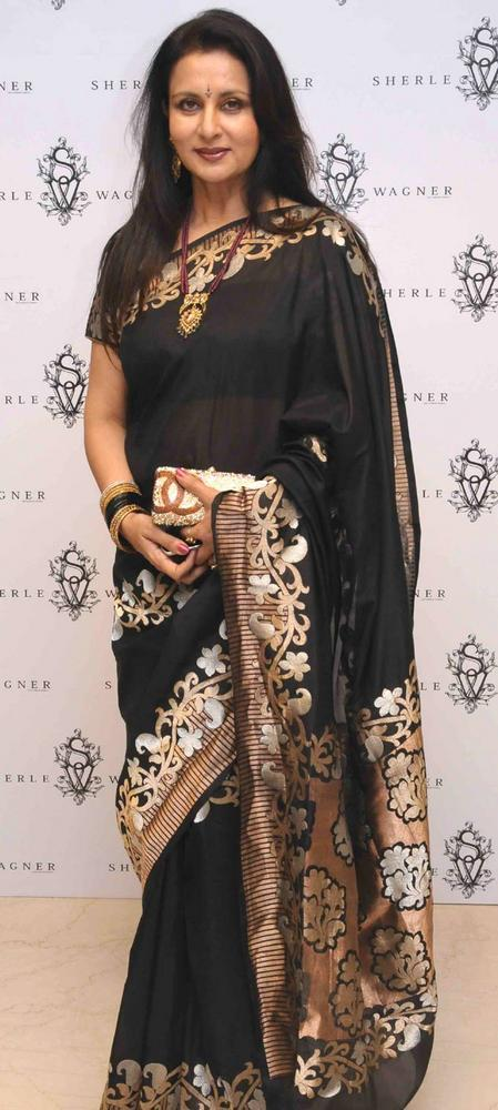 Poonam Dhillon Attends Sherle Wagner Store Launch Event
