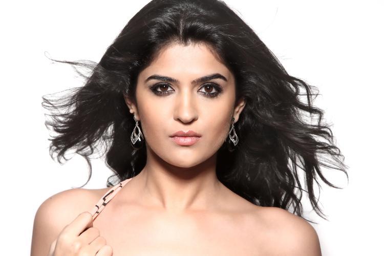 Deeksha Seth Latest Hot Look Photo Shoot
