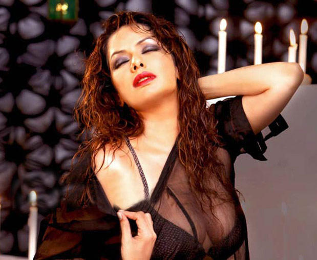 Poonam Jhawer Sizzling Sexy Photo Shoot