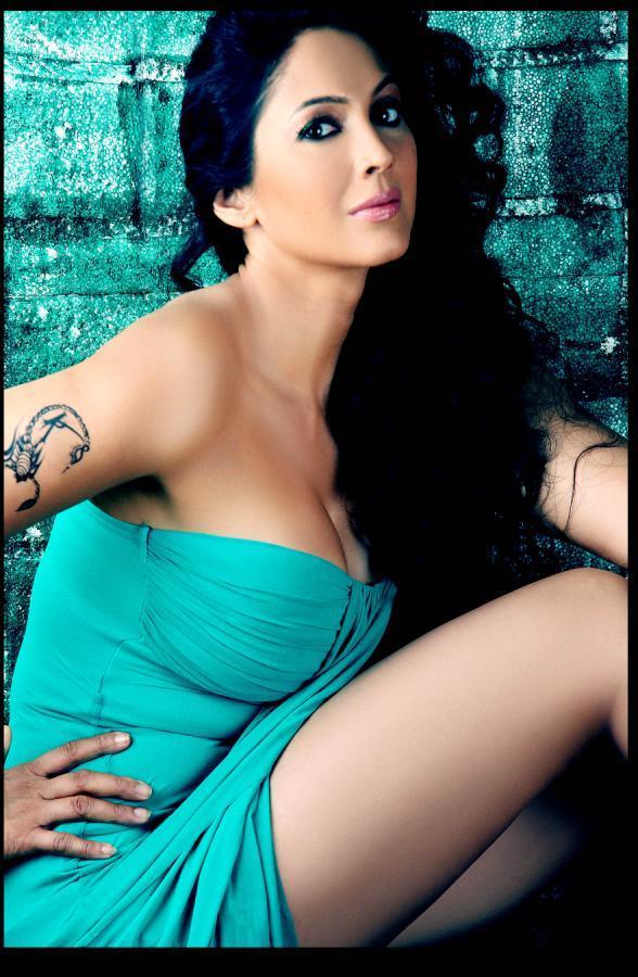 Latest Sexy Photo Of Kalpana Pandit