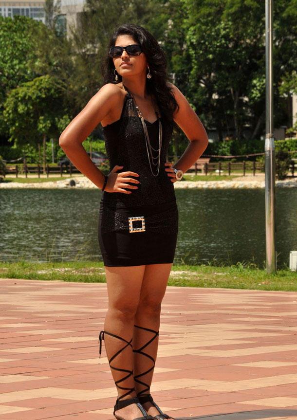 Anjali Stylist Look Hot Still