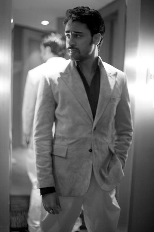 Imran Beard Look Photo Shoot For Star Weeks Annual Style Issue 2012