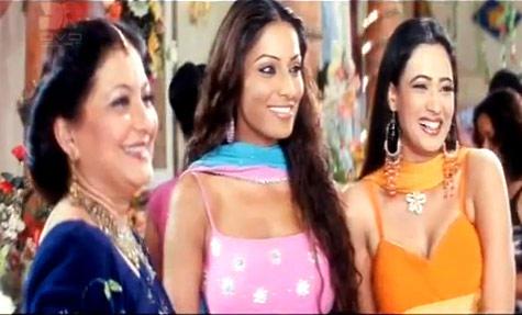 Shweta Tiwari Played Bipasha Basu's Friend In Madhoshi