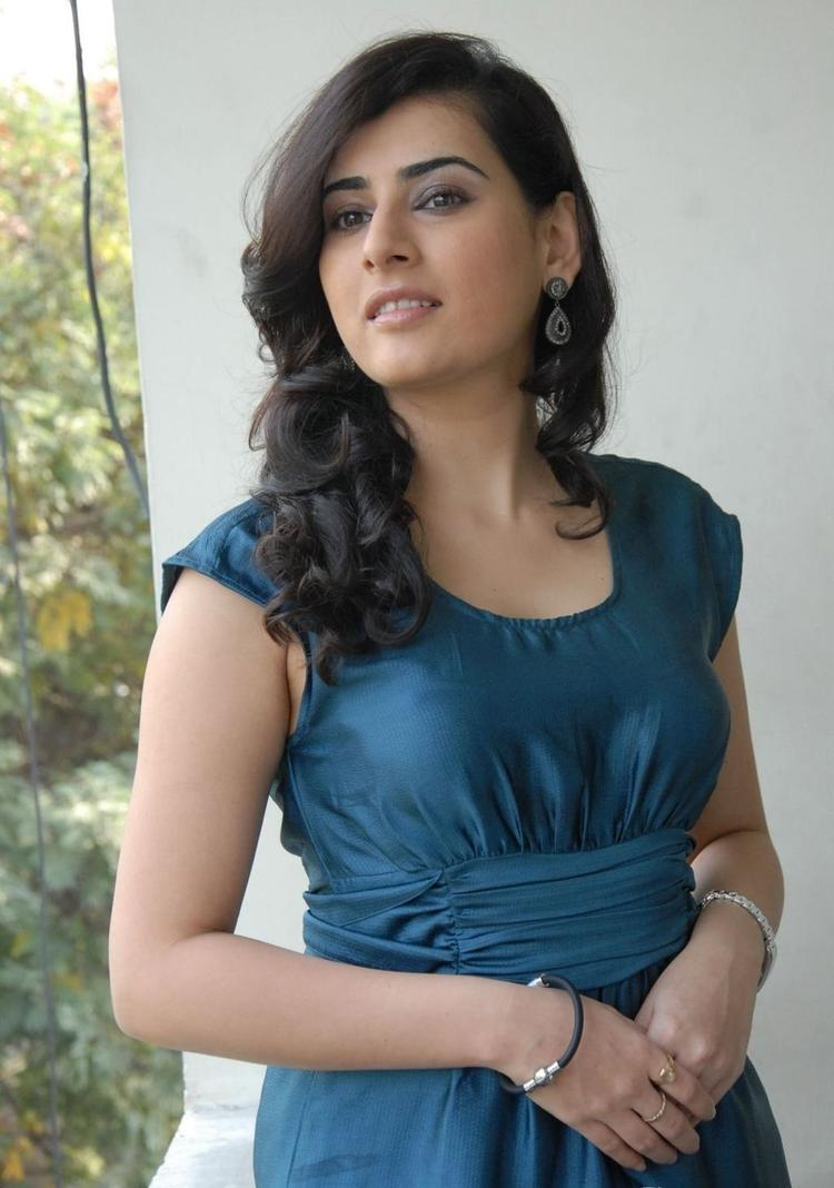 Archana Sizzling And Dashing Still