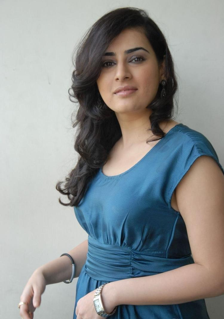 Archana Trendy Looking Photo Shoot