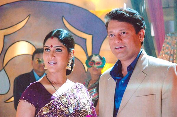 Sakshi Tanwar And Kiran Photo From Kahaani Ghar Ghar Kii