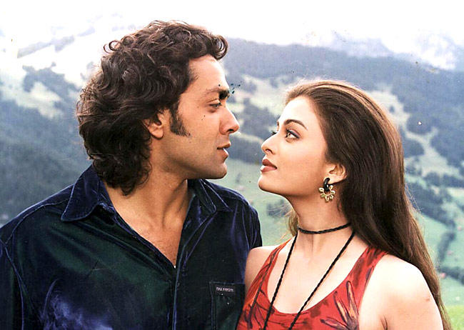 Bobby Doel And Aishwarya Rai Bachchan Stunning Look Still From Aur Pyaar Ho Gaya