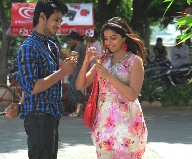 Nikhil And Reddy Nice And Cool Still From Swamy Ra Ra Movie