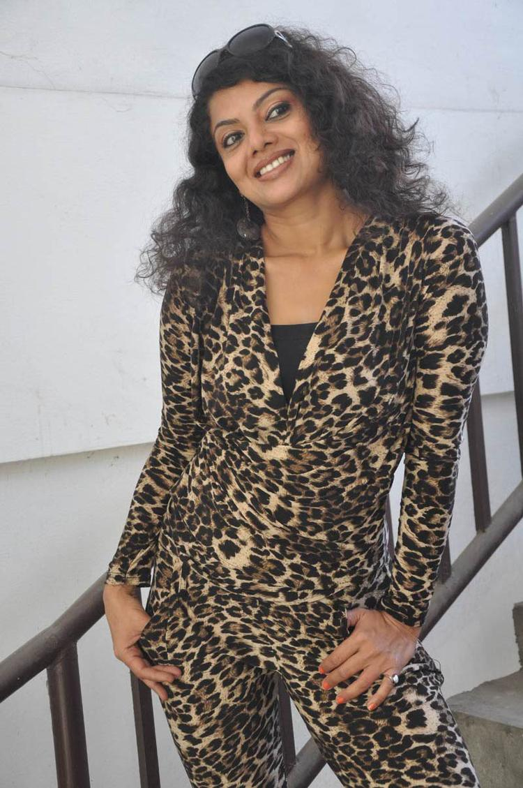 Swathi Verma Sizzling Look Still