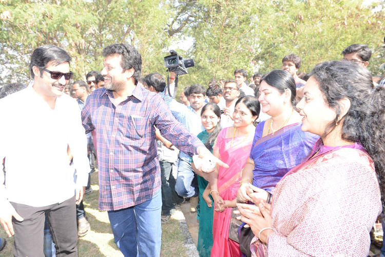 Jr NTR Spotted At Aadi New Movie Launch Event