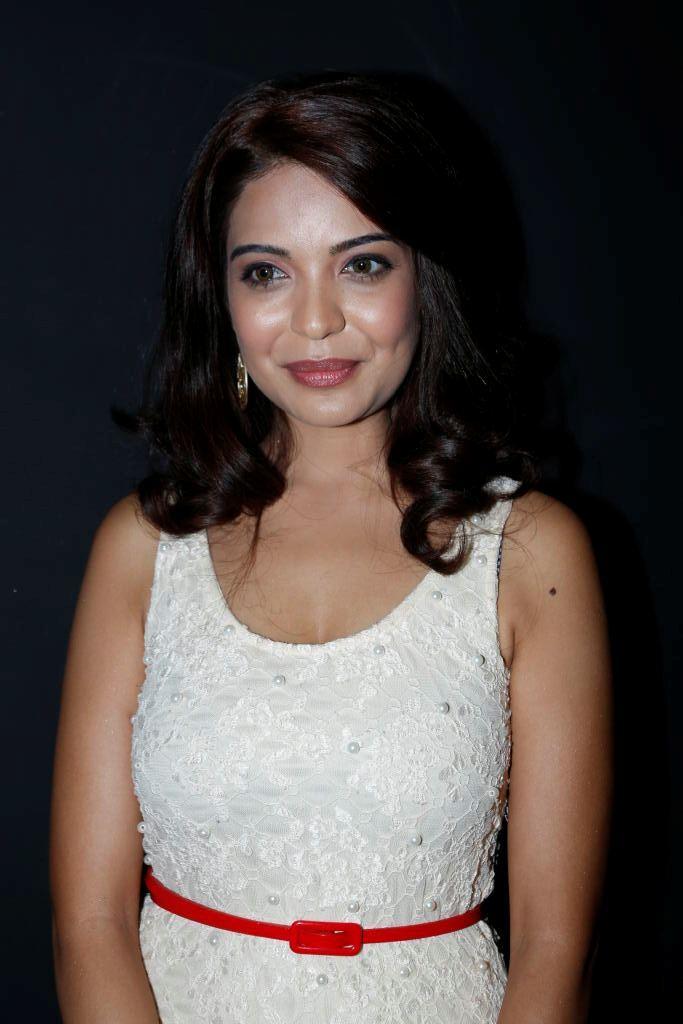 Adonika Stunning Look Still At Aravind 2 Audio Release Function