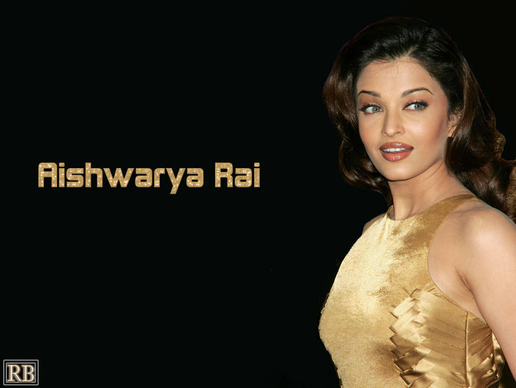 Aishwarya Rai Glamour Wallpaper
