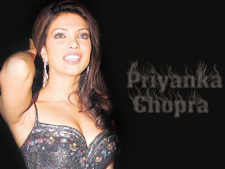 Priyanka Chopra Gorgeous Sexy Wallpaper
