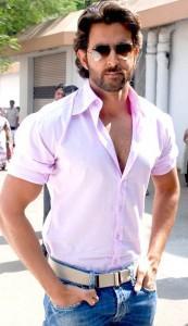 Hrithik Roshan Looking Very Handsome