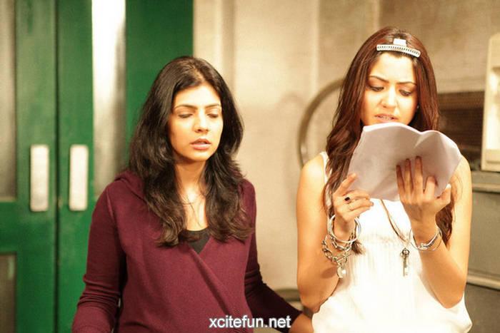 Anushka Sharma Gorgeous Pic In Patiala House