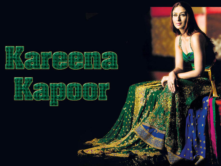 Kareena Kapoor Beautiful Wallpaper