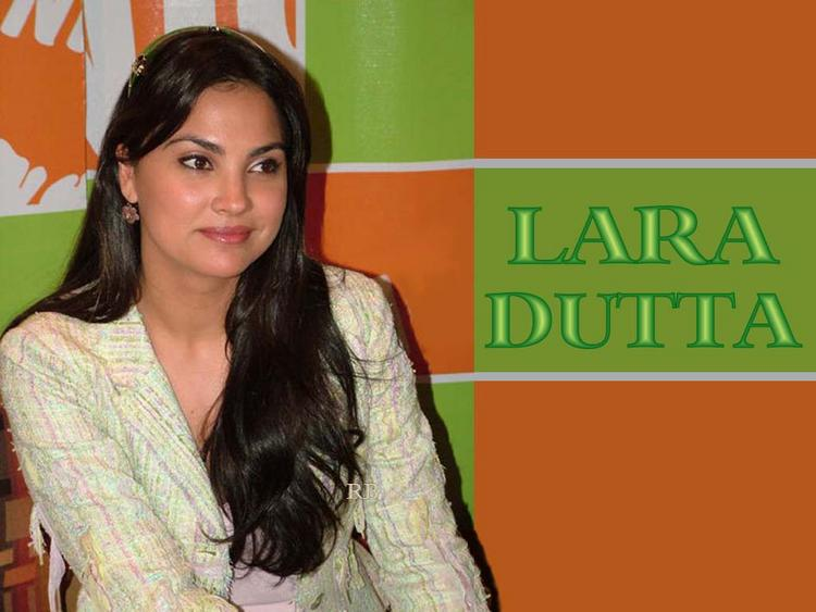 Lara Dutta Nice Look Wallpaper