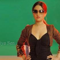 Riya Sen Hot Stylist Wallpaper
